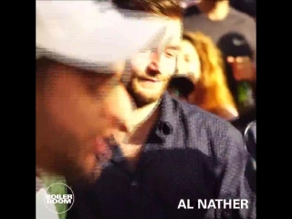 Boiler Room Palestine: Al Nather