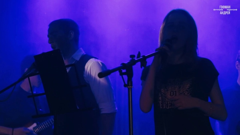ATWA. Отчетный концерт|Олимп|14.05.