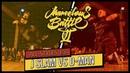 J Slam VS D-Man   MARVELOUS BATTLE VI   ALL STYLES 1/8