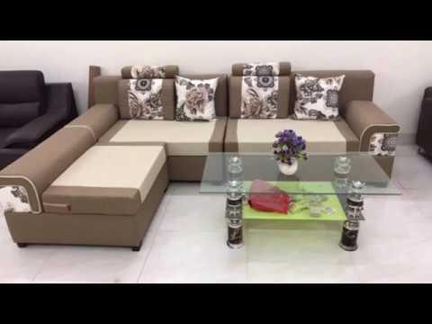 Thanh lý Bàn ghế sofa giá rẻ Tại Nội Thất Đăng Khoa