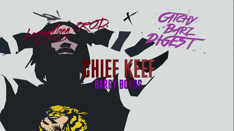 Chief Keef – Barry Bonds (CMM Remix) Unofficial Music Video WITH RUSSIAN SUBS (Перевод на русский)
