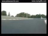 BMW M5 Nurburgring Taxi (Sabine Schmitz)