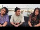 Japan Music System - 昨日、新木場STUDIO COASTにて自主企画TRUE NORTH FESTIVAL 2018を大成功させ、10月に開催されるJMS presents BO