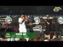 Noize MC пытается читать фристайл во время песни СПЛИН - ВЫХОДА НЕТ на НАШЕСТВИИ 2018