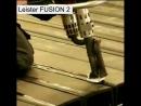 Экструдер Leister FUSION 2