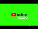 Футаж для видео на chroma key_(Подписка на Youtube_005).mp4