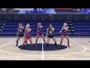 Dancehall Cheerleader