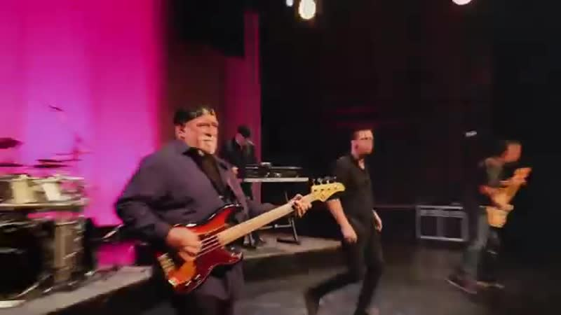 Neal Morse - Get Behind Me Satan feat. Ted Leonard (Official Music Video)