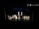 ДАМА С КАМЕЛИЯМИ @teatrpushkin сегодня был очень крутой спектакль спасибо ВСЕМ🙏🙌 @sergey zemlyanskiy навзничь ❤️🎶 дыша