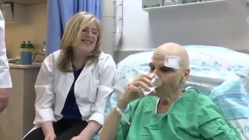 Впервые! Уникальная операция для избавления от симптомов болезни Паркинсона