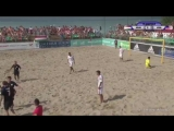 Красота из пляжного футбола