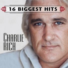 Charlie Rich альбом Charlie Rich - 16 Biggest Hits