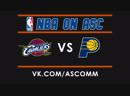 NBA | Cavaliers VS Pacers