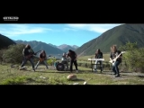Trust X - Игра (Power Metal _ Official Music Video)
