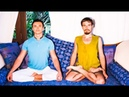 ЙОГА КАРУНА РАМ И АПОЛЛО КВАНТУМ Meditation University
