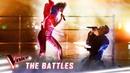 Шоу Голос Австралия 2019 Акина и Карлос с песней Dirty Diana 'The Voice Australia 2019 Akina v Carlos Dirty Diana оригинал Майкл Джексон Michael Jackson