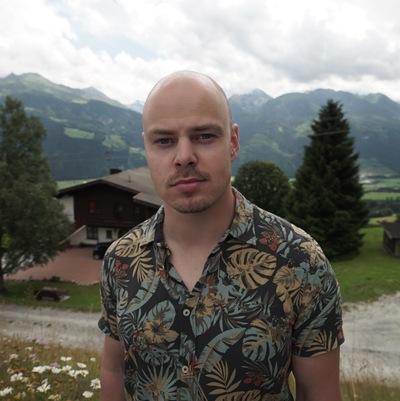 Николай Чернобаев