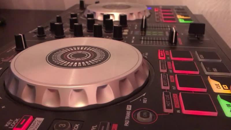 Mini mixtape 1 DJ Pavlenko