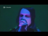 Marilyn Manson The Dope Show (Live in Schee