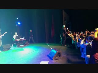 "Andru Donalds - ""Mishale"" Сан-Паулу"