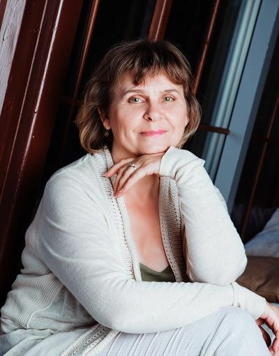 Валентина Сидоренко