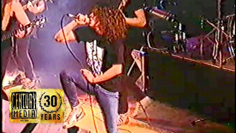 DESPAIR - History Of Hate (Live in Bremen '89)