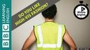 Do you like high-visibility fashion? Listen to 6 Minute English