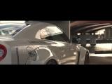 Nissan GT-R Liberty Walk _ Vossen x Work Wheels _ VWS-1