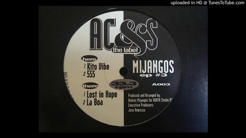Mijangos Kito Vibe