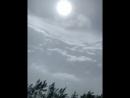 Видео из центра урагана Майкл. Внутри глаза мощного тропического циклона (Флорида, 10 октября 2018)