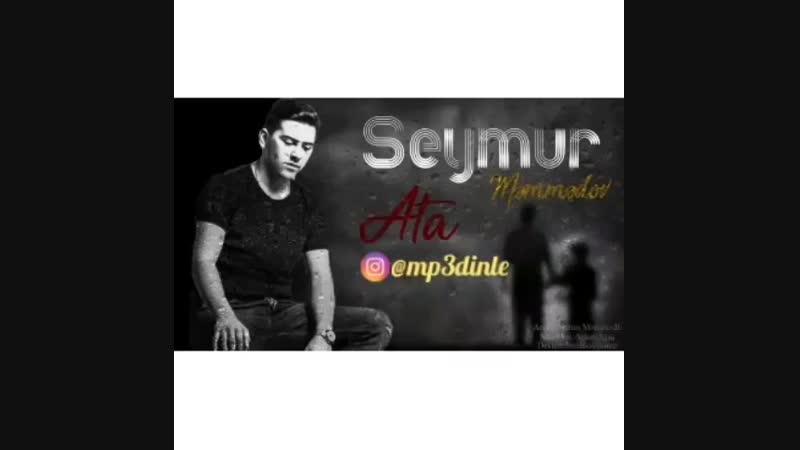 - XOŞ DİNLƏMƏLƏR - on Instagram_ __seymurmem_0(MP4).mp4