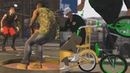 NBA 2K19 The Neighborhood Park Trailer! Trampolines, Rec Center!