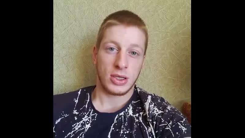 Андрей Ефимов о внимании со стороны Чечни