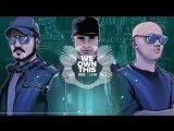 Filatov Karas X L.B.ONE - We Own This (Official Audio Video)