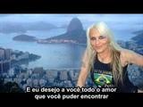 DORO PESCH - THE LAST GOODBYE LEGENDADO PORTUGUES