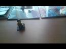 Обзор мини фигурок по Лего ниндзя го фильму