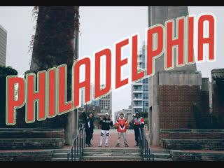 Predatorz in philadelphia (usa) jbl tour