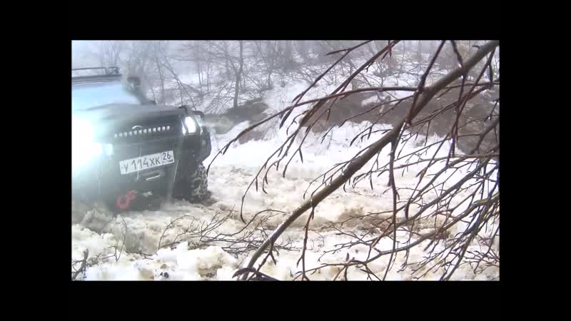 Кемаль Колонна jeep krim проложила дорогу можно пользоваться