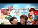 Vhope moments i think about a lot