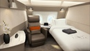Singapore Airlines A380 First Class Suite London to Singapore PHENOMENAL