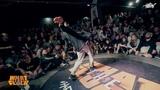 Ben Wichert vs Banzay 12 Hip Hop 1x1 WHAT THE FLOCK 6