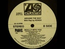 AROUND THE WAY With Rap by KENDO - Really Into You (Extended Radio - Club Mix)