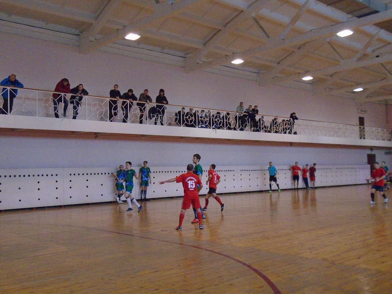 8 марта в пятницу в спортивном зале МАУ СШ «Салават» (Островского, 25) прошёл 2 тур финального этапа открытого Первенства города Салавата по мини-футболу (Вторая лига).