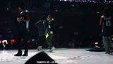 Larry Les Twins (DJ BX - Real Hip-Hop (Bryant King's Remix) (CLEAR AUDIO)