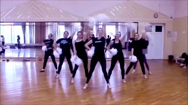 High Voltage Dance