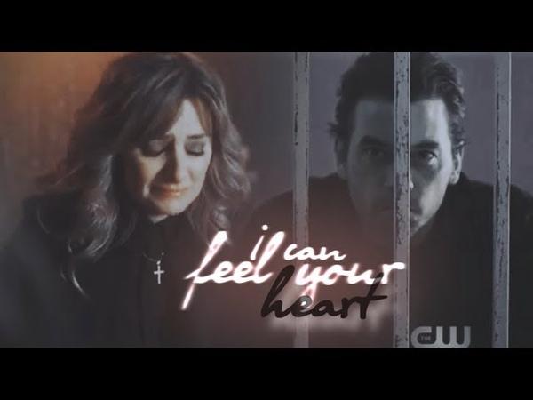 ►FP Jones Alice Cooper||I can feel your heart