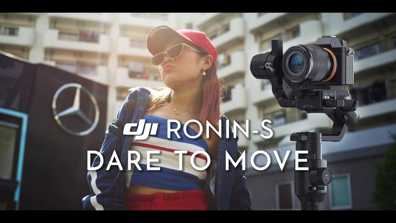 Vince Staples - Big Fish ft Reina in Roppongi | YAK x DanceFact x DJI RONIN-S Dare to Move