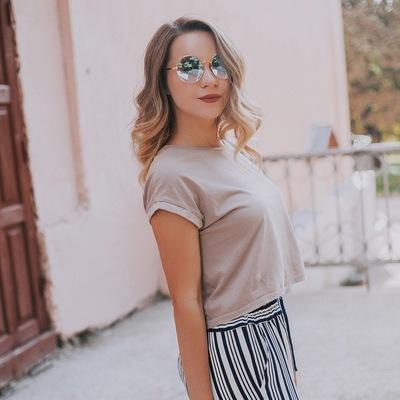 Карина Николаенко