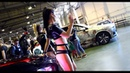 Горячие девушки танцуют на Auto Tuning