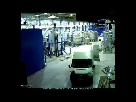 Инсталляция пилотной биотехнологической установки в ОАО ВСКБТ (12)